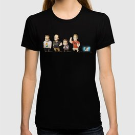 IG Lineup T-shirt