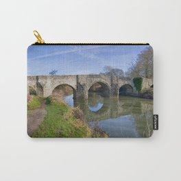 Teston Bridge Carry-All Pouch