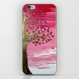 Sakura - Day iPhone Skin