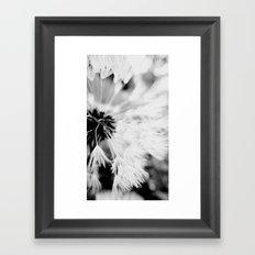 Little Dusters Framed Art Print
