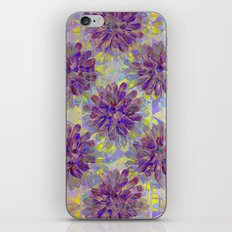 Abstract Cactus iPhone Skin