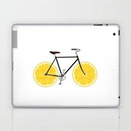 Lemon Bike Laptop & iPad Skin