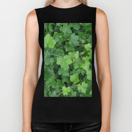 Creeping Ground Cover Biker Tank