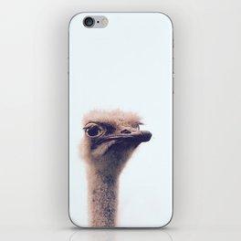 Struts iPhone Skin