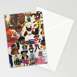 """Nostalgia"" Stationery Cards"