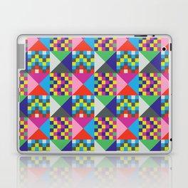 geometric//pattern//amazin-ness Laptop & iPad Skin