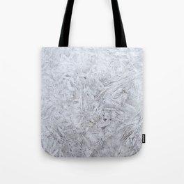 Whitewash wood texture OSB Tote Bag