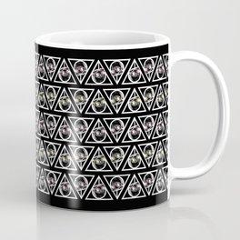 PUG SUKI - DEATHLY HALLOWS 2 Coffee Mug