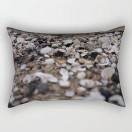Oh mess Rectangular Pillow