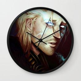 Anders Wall Clock