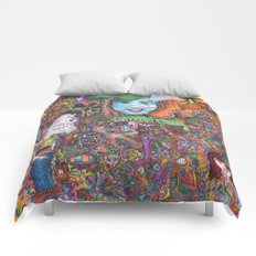 Take A Look Comforters