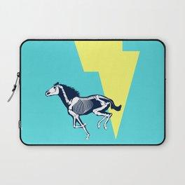 Electro Horse Laptop Sleeve