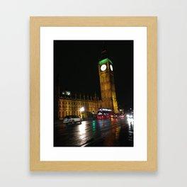 Westminister, London Framed Art Print