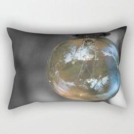 Light up the world Rectangular Pillow