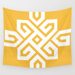 Modern Classic Wall Tapestry