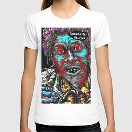 Screamin' Jay Hawkins T-shirt