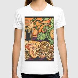 Oranges 1 T-shirt