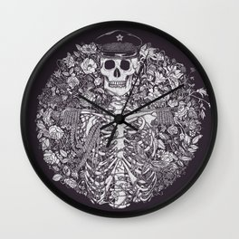 The General Wall Clock