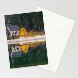 Dolomites 10 - Italy Stationery Cards