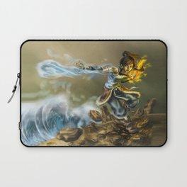 Avatar The legend Of Korra Laptop Sleeve