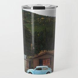 Bailey Bug Travel Mug