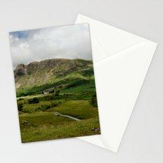 Scaleber Foss Stationery Cards