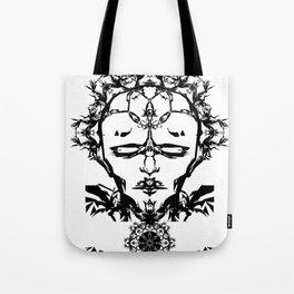 Superheroes SF - SN Tote Bag