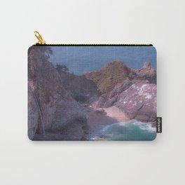 Big Sur Cove Carry-All Pouch