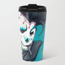 SLICK paint Travel Mug