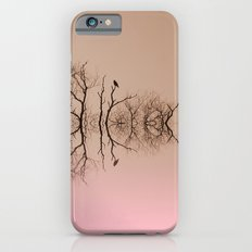 Branches and Birds iPhone 6s Slim Case