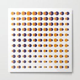 Kepler 1 Metal Print