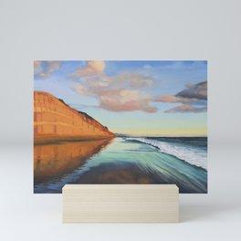 Loon Point Mini Art Print