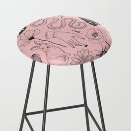 NATURE Bar Stool