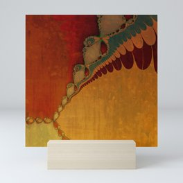 Southwestern Sunset 2 Mini Art Print