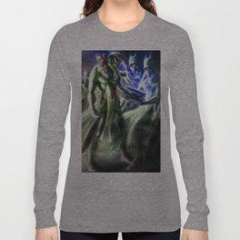 Golgalak Army Long Sleeve T-shirt