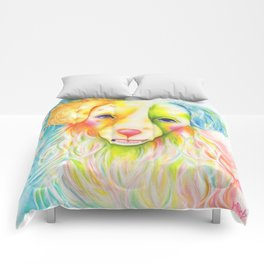 Patch Comforters