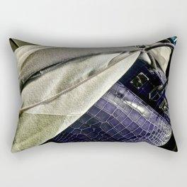 Cashmere Capture Rectangular Pillow