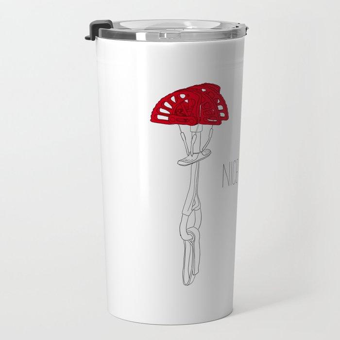 Nice Rack Travel Mug