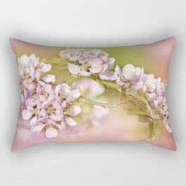 Spring 0102 Rectangular Pillow