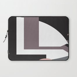 Simply black and white? Not always…. Laptop Sleeve