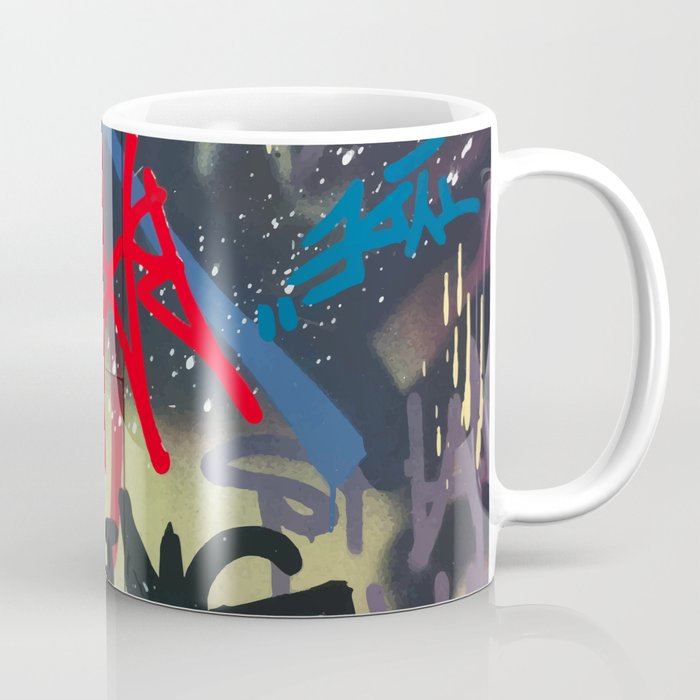 Street 0.2 Coffee Mug