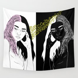 The Dark Wall Tapestry
