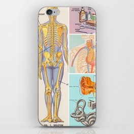 It's What's On The Inside… iPhone Skin