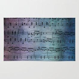 The Symphony Rug