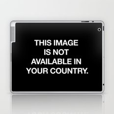 This image is not available in your country Laptop & iPad Skin