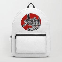 Evangelion Backpack