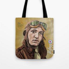flyboy Tote Bag