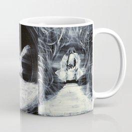 THREE SUFIS Coffee Mug