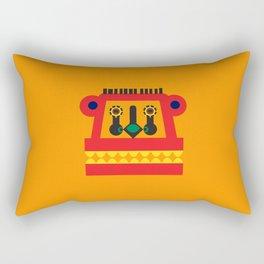 LSD: Dream Emulator Character B1 Rectangular Pillow