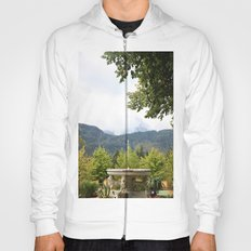 Fountain in the Mountains Hoody